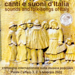 Cover picture of one of Gaetano Salvini's bass-relief wood carvings
