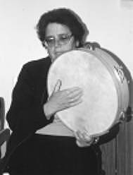 Aurelia Gómez of Moreira, Cervantes (Spain)